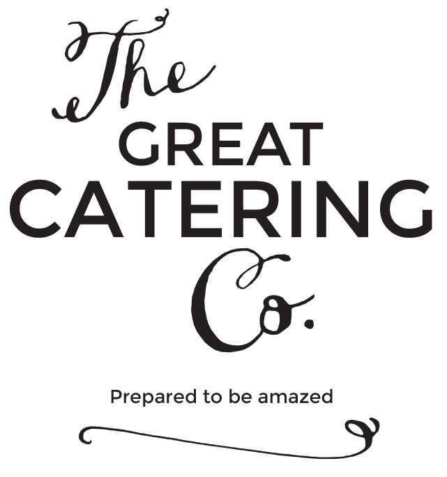 The Great Catering Co.